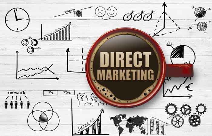 معرفی بازاریابی مستقیم
