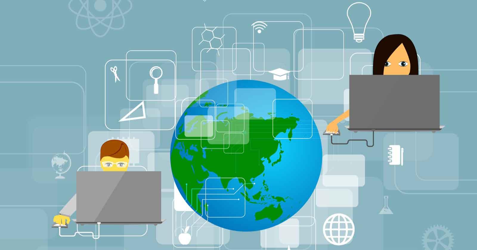 معرفی جامع و کامل بازاریابی بین المللی