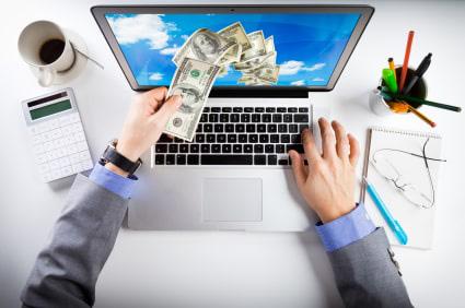 تکنیک های پولساز از اینترنت