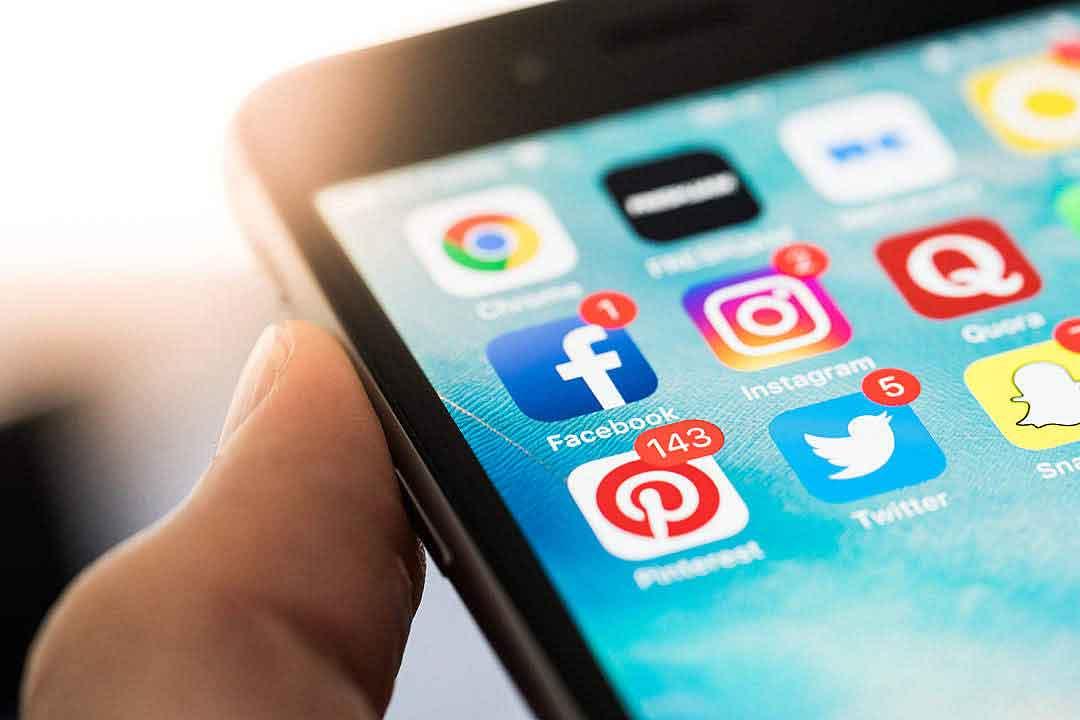 روند بازاریابی شبکه های اجتماعی