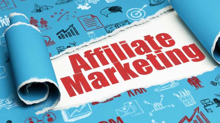عوامل موفقیت در همکاری در فروش (Affiliate Marketing)