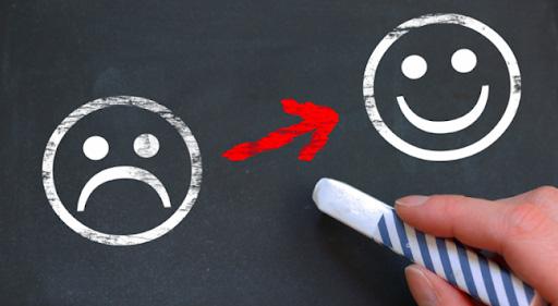 نحوه برخورد با مشتری ناراضی
