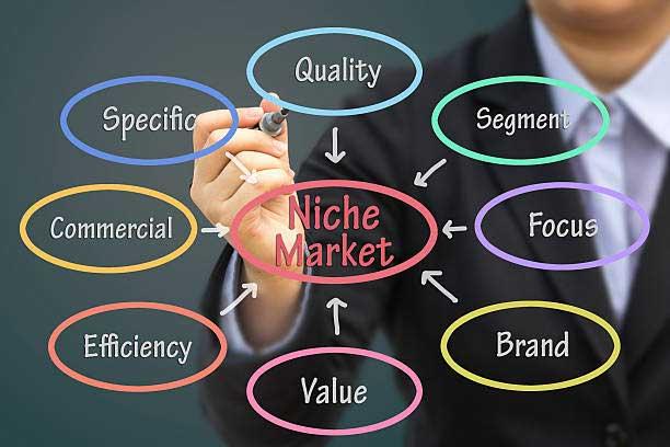 نیچ مارکتینگ چیست؟!