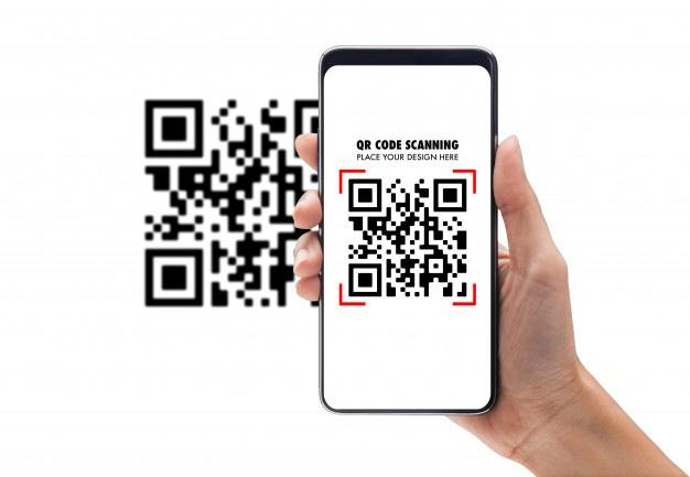 QR Code ( کیو آر کد ) چیست؟