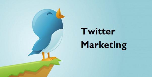 استراتژی های توییتر مارکتینگ