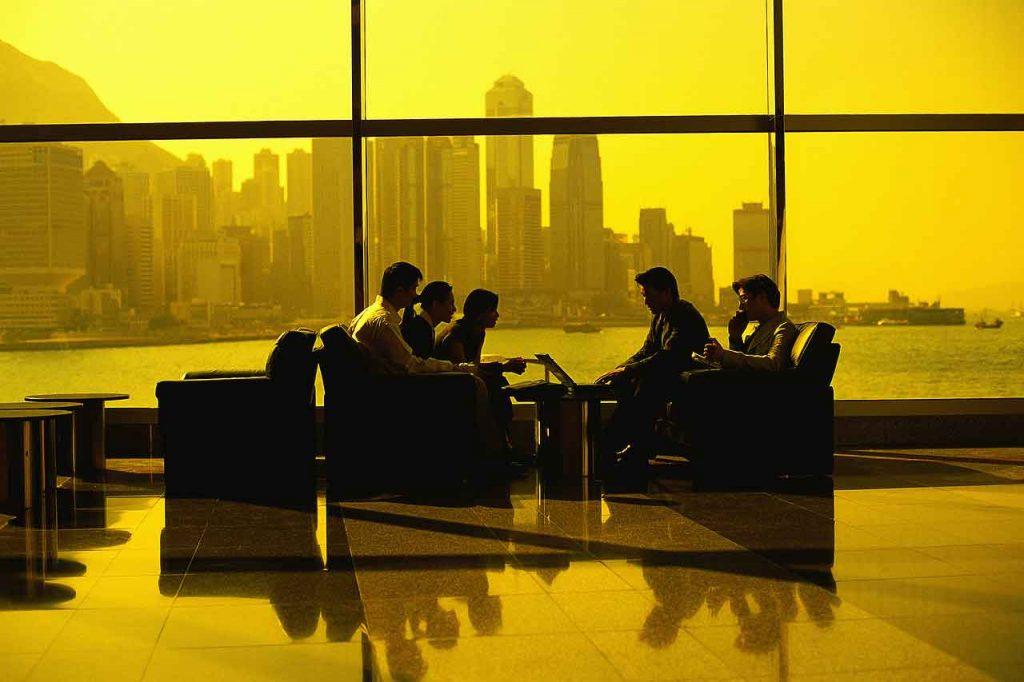 شناخت کسب و کار های زرد