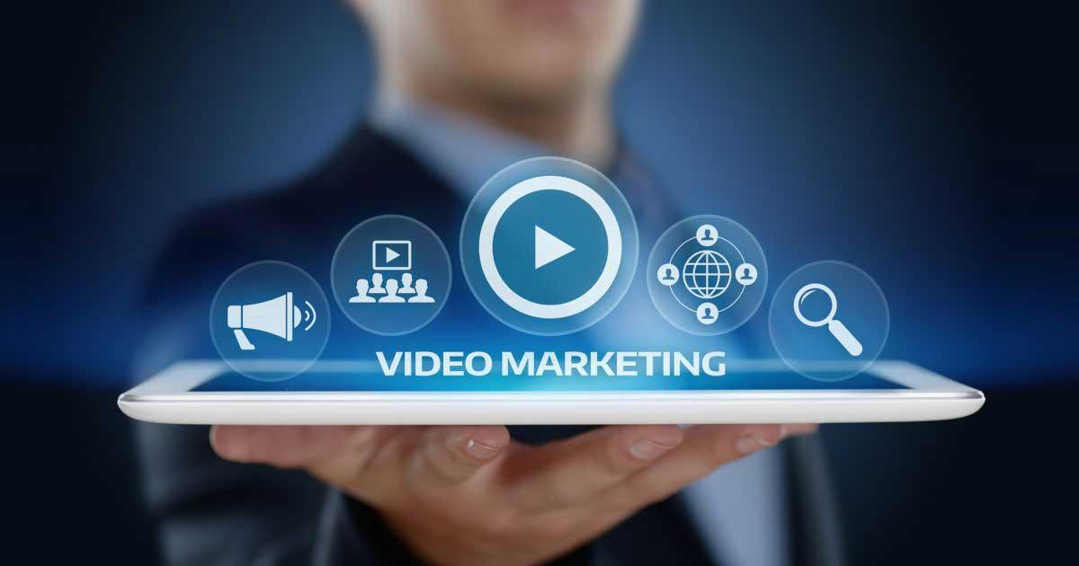 آشنایی با ویدیو مارکتینگ